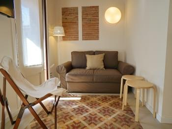 Chic Barceloneta - Appartement à Barcelona