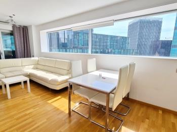 Fira Gran Via 11 - Appartement in Hospitalet de Llobregat - Barcelona