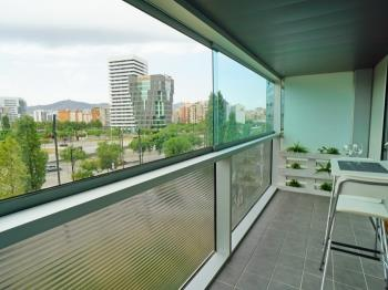 Fira Gran Via 10 - Appartement in Hospitalet de Llobregat - Barcelona