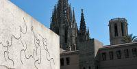 Art in Barcelona