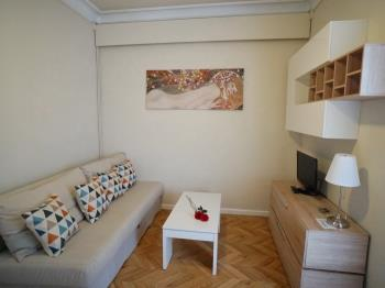 Mallorca - Appartement in Barcelona