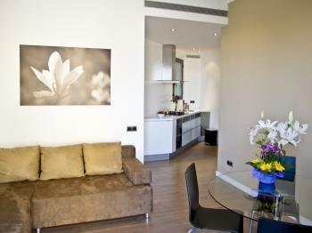 Top Sagrada Familia - Appartement in Barcelona