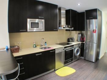 Muntaner - Appartement in Barcelona