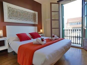 Central Palace - apartamenta Barcelona