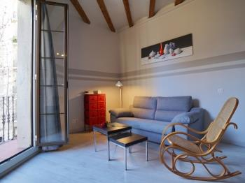 Casa Batllo Studio - Appartement in Barcelona