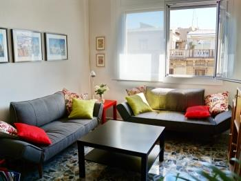 Comfort city center - Apartamento en Barcelona