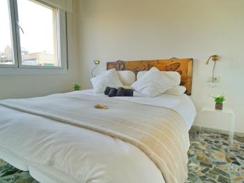 Comfort city center - Apartment in Barcelona