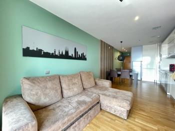 Fira Gran Via 258E - Appartement in Hospitalet de Llobregat - Barcelona