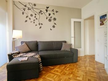 Sagrada Familia Dream - Appartement in Barcelona