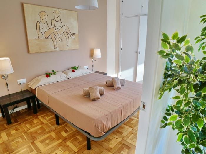 Long term rentals in Barcelona
