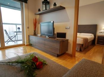 Fira Gran Via 115B - Appartement in Hospitalet de Llobregat - Barcelona