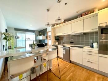 Fira Gran Via 256B - Appartement in Hospitalet de llobregat - Barcelona