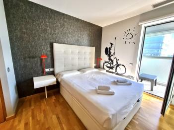 Fira Gran Via 138E - Appartement in Hospitalet de Llobregat - Barcelona