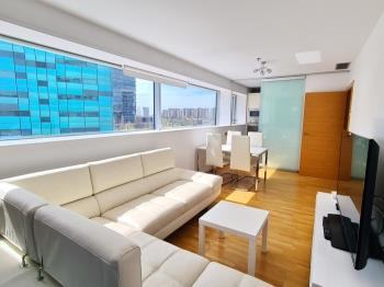 Fira Gran Via 14F - Appartement in Hospitalet de Llobregat - Barcelona