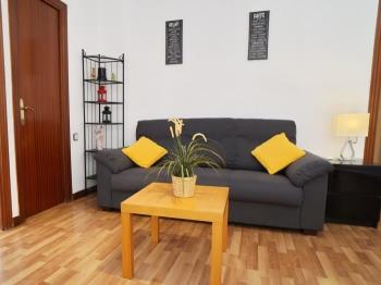 Sant Antoni - Apartment in Barcelona