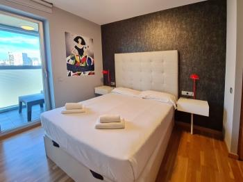 Fira Gran Via 138B - Appartement in Hospitalet de Llobregat - Barcelona