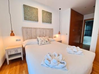 Fira Gran Via 2B - Apartment in L'Hospitalet de Llobregat