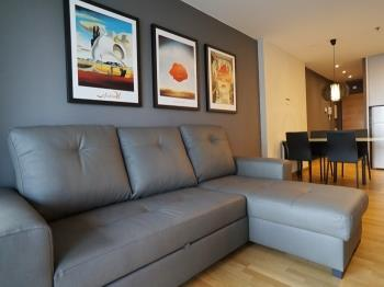 Fira Gran Via 1313E - Appartement in Hospitalet de Llobregat