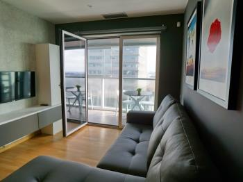 Fira Gran Via 2512b - Appartement in Hospitalet de Llobregat - Barcelona