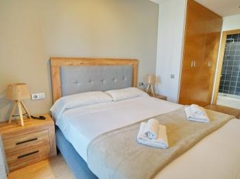 Fira Gran Via 13B - Apartment in L'Hospitalet de Llobregat