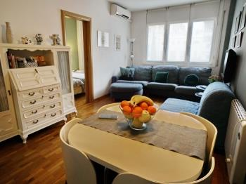 Pau Claris - Apartment in Barcelona